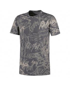 T-shirt Red Bull Racing gris