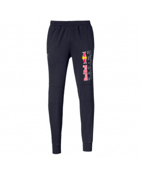 Pantalon Red Bull Racing marine