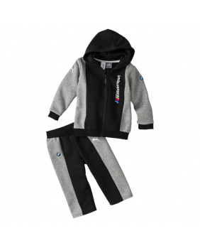 Pantalon + sweat bébé BMW Motorsport noir