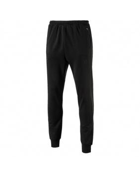Pantalon jogging Ferrari noir