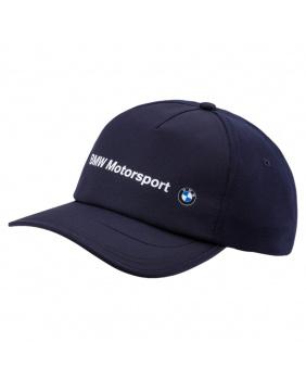 Casquette BMW Motorsport marine