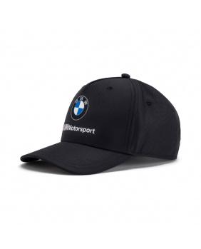 Casquette BMW Motorsport noir