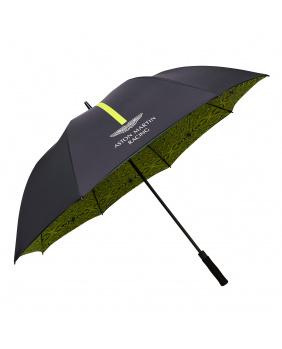 Parapluie Team Aston Martin marine