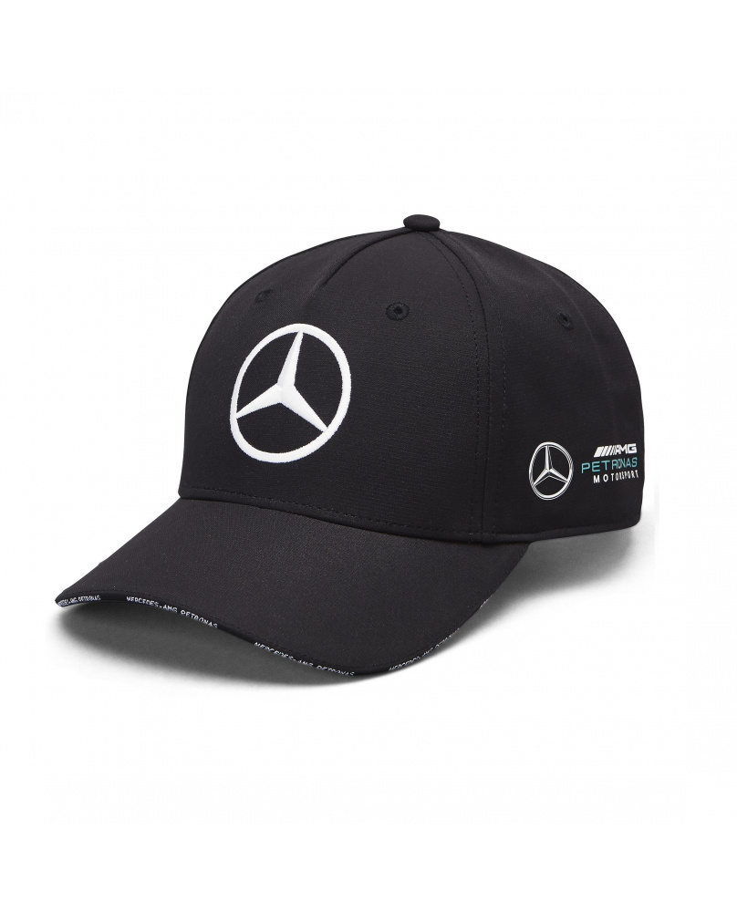 Casquette Mercedes AMG noir