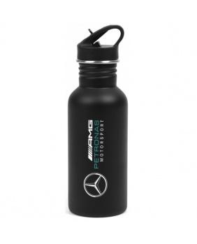 Bouteille sport Mercedes AMG noir