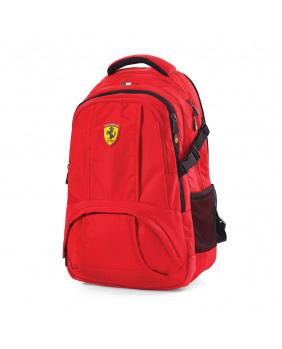 Sac à dos  Ferrari rouge