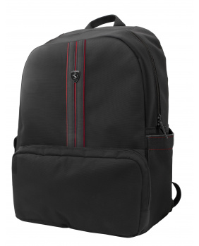 Sac a dos urban collection Ferrari noir