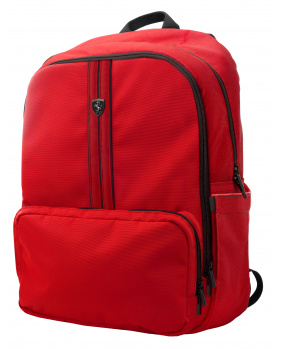 Sac a dos urban collection Ferrari rouge