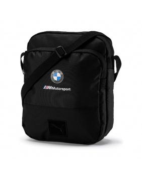 Sacoche large BMW Motorsport noir