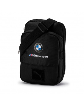 Sacoche petite BMW Motorsport noir