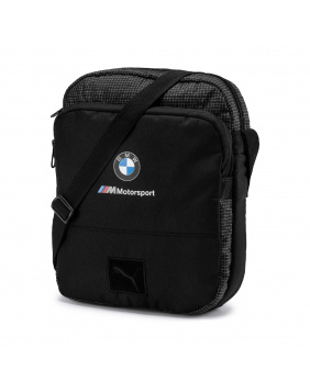 Sacoche BMW Motorsport noir