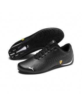 Chaussures drift cat 5 ultra2 Ferrari noir
