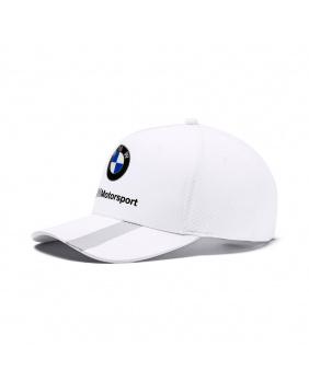 Casquette BMW Motorsport blanc