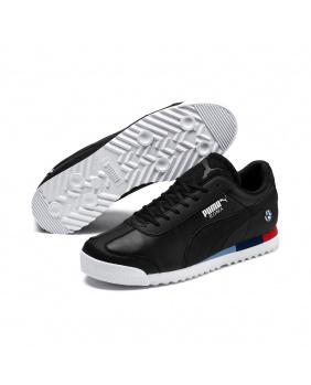 Chaussures Roma BMW Motorsport noir