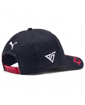 Casquette Team Red Bull Racing Gazly marine