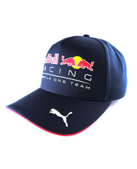 Casquette Red Bull Racing marine