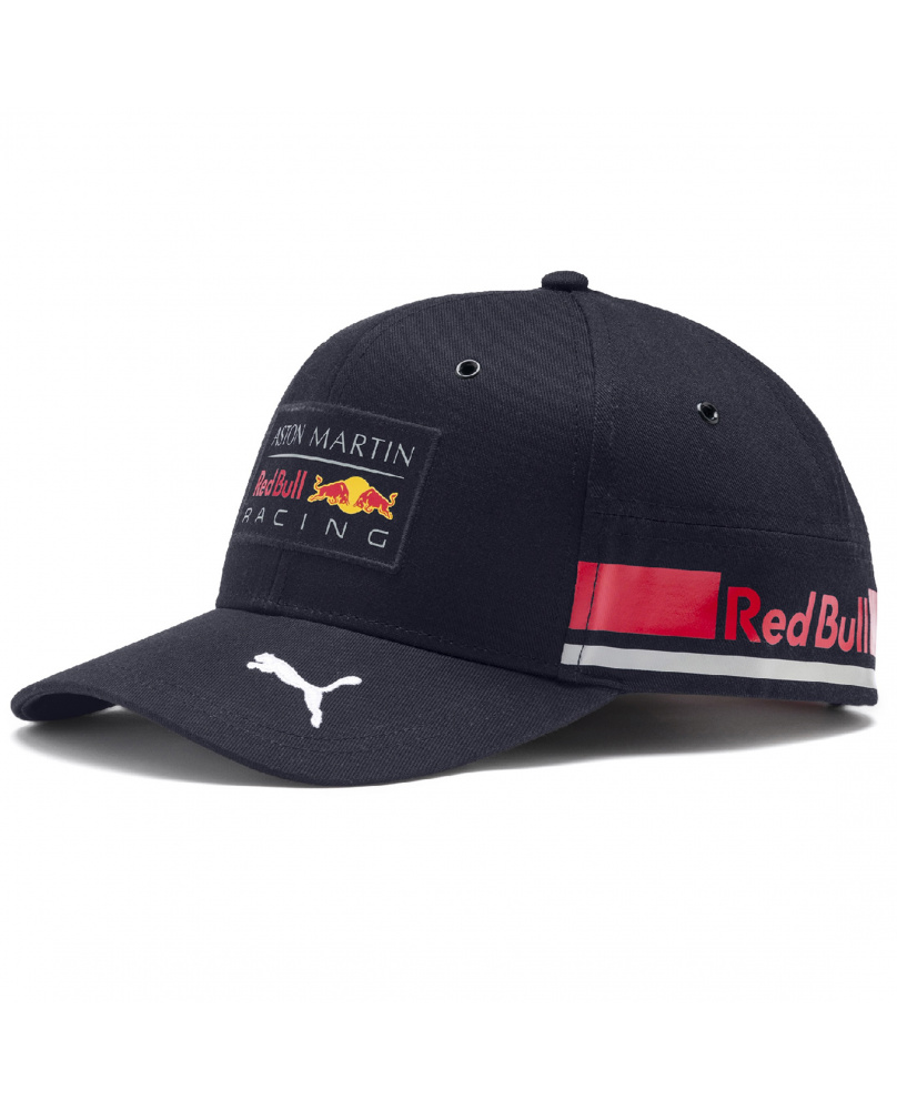 Casquette Team Red Bull Racing marine