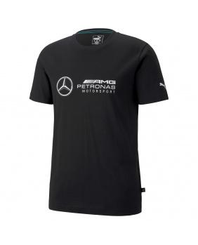 T-shirt logo MC hom Mercedes AMG