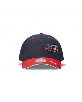 Casquette team Red Bull marine