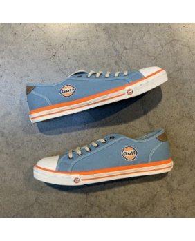 Chaussure sneaker hom toile Gulf