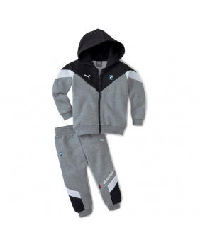 Pantalon +sweat  bébé BMW motorsport noir