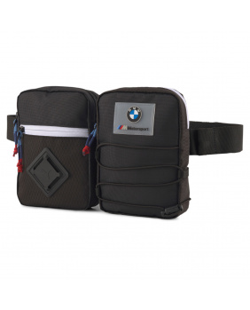 Sac utilitaire BMW Motorsport noir