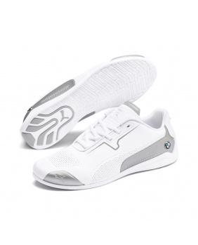 Chaussures drift cat 8 BMW motorsport blanche