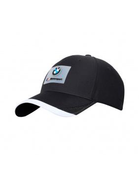 Casquette BMW Motorsport noire