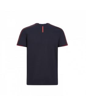 T-shirt Red Bull marine