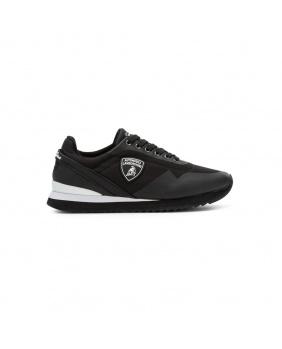 Chaussures Lamborghini noire