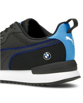 Chaussures R78 BMW noir
