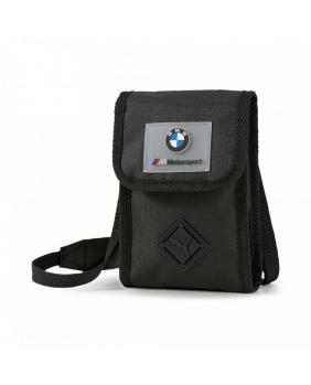Petite sacoche BMW noire