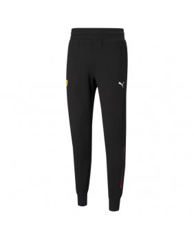 Pantalon Ferrari noir