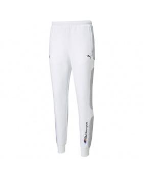 Pantalon BMW Motorsport blanc