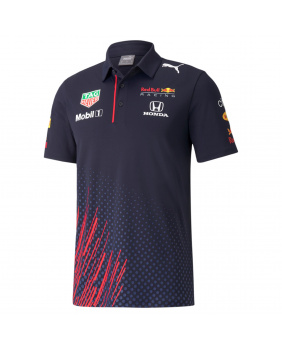 Polo Red Bull marine