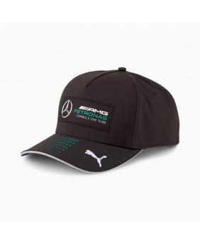 Casquette Mercedes AMG noire