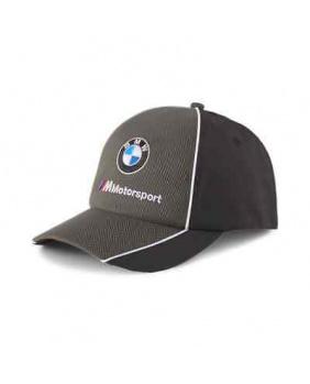 Casquette BMW noire
