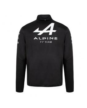 Softshell Alpine Le Coq Sportif noir