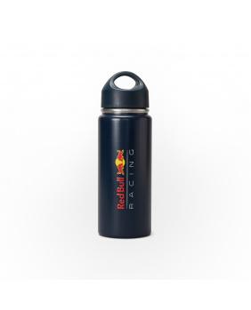 Bouteille d'eau Team Red Bull marine