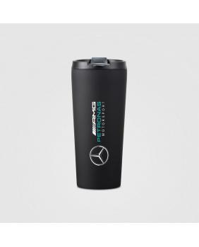 Thermos Mercedes AMG noir