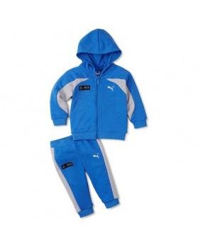 Sweat +pantalon bébé BMW bleu