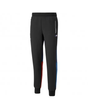 Pantalon jogging BMW noir