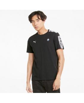 T-shirt BMW Motorsport noir