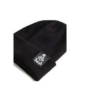 Bonnet Dakar noir