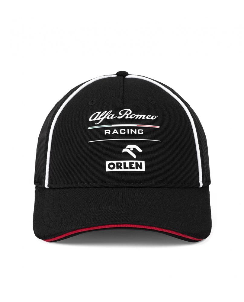 Casquette Alfa Romeo orlen team