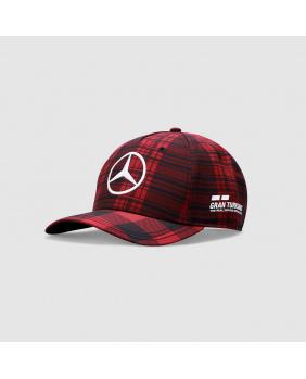 Casquette Mercedes Hamilton special edition montreal