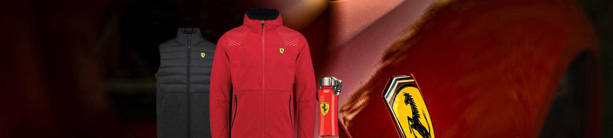 Votre boutique Motorsport